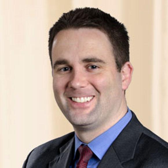 Conor B. Dugan