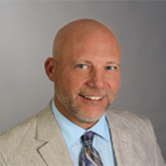 Dale Robinson