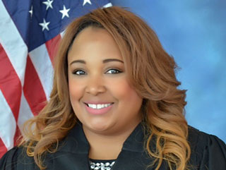 Qiana Denise Lillard, 3rd Circuit Court Criminal Division