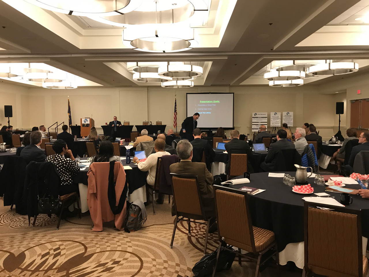 MDTC Winter Conference 2018 | Michigan Defense Trial Counsel