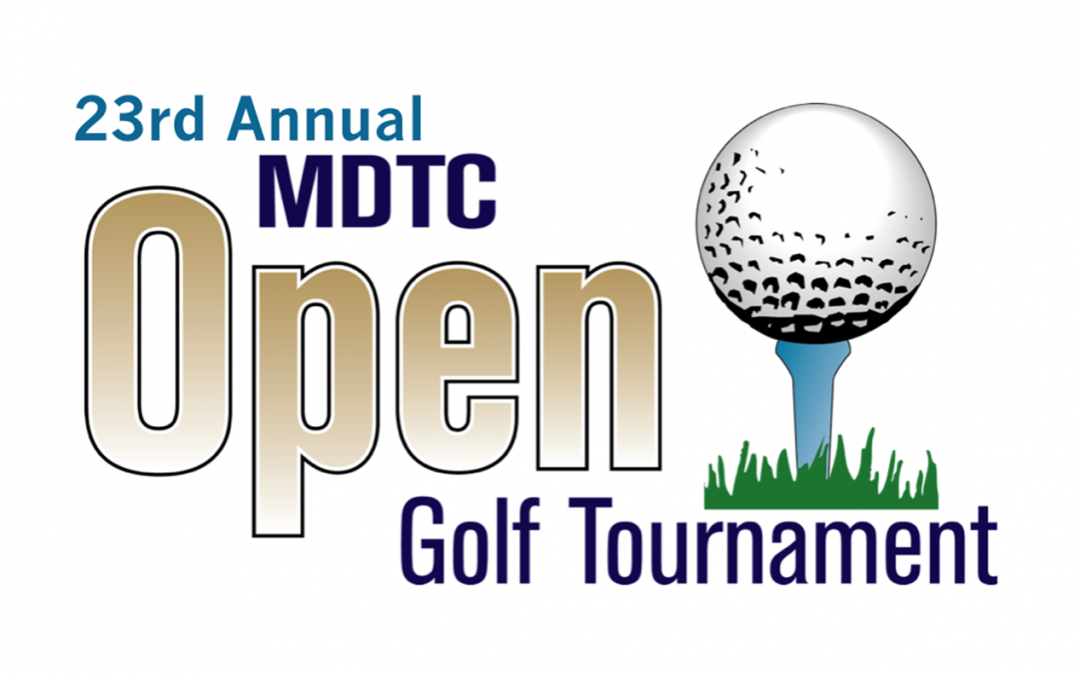 23rd Annual Open Golf Tournament