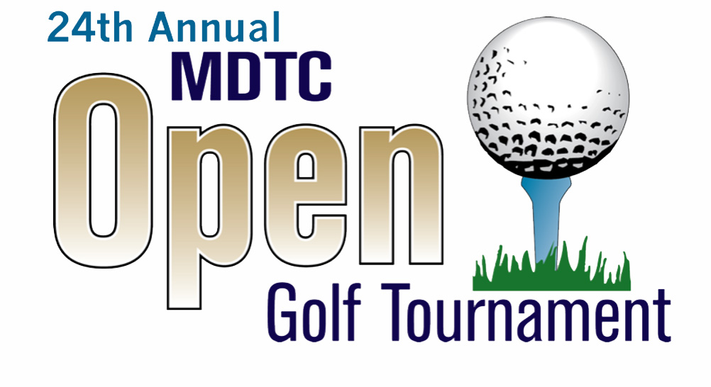 MDTC 24th Annual Open Golf Outing – CANCELLED
