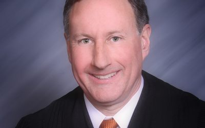 Judicial Spotlight: Christopher P. Yates, 17th Circuit Court